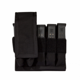 3 Over 2 Magazine Carrier by Magills GlockStore