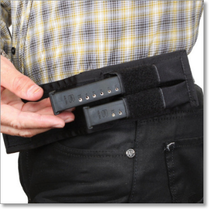 Concealed Carry Magazine Holder Mag Pouch 11