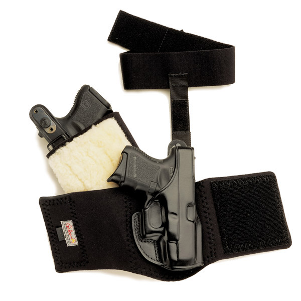 Calf Strap for Ankle Glove  Ankle Holster by Galco