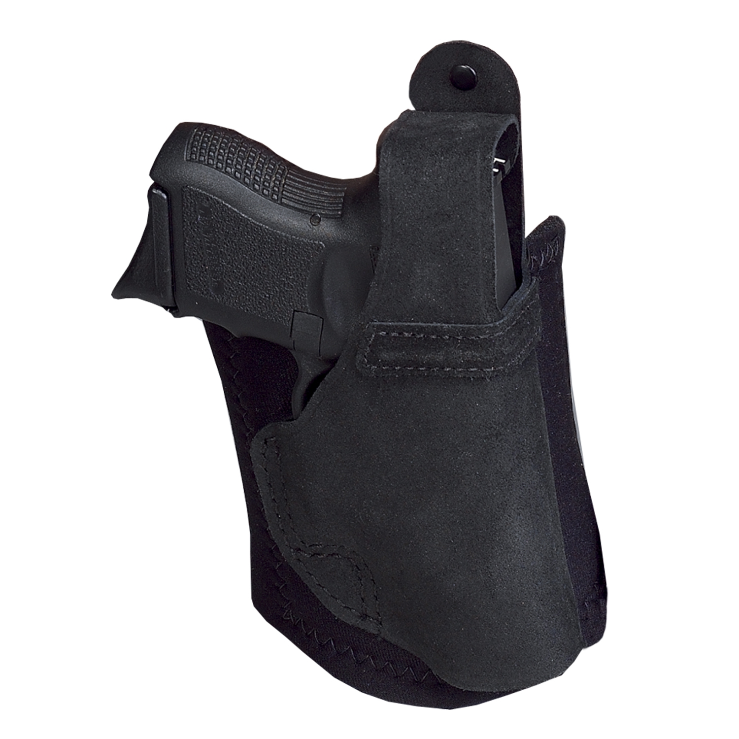 Ankle Lite Ankle Holster / Neoprene Ankle Band - RIGHT-HAND - AL436 - Galco - IS