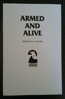 """Armed and Alive"" by Massad F. Ayoob"