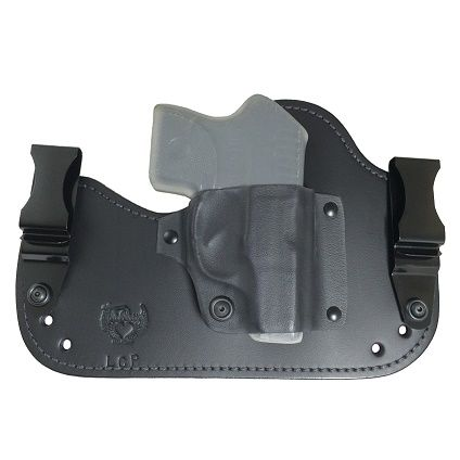 Ava IWB Holster by Flashbang Holsters -- RIGHT HAND --  Inventory Sale