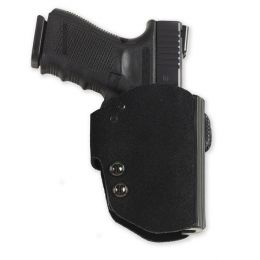 BlakGuard Belt Holster by Galco Gunleather