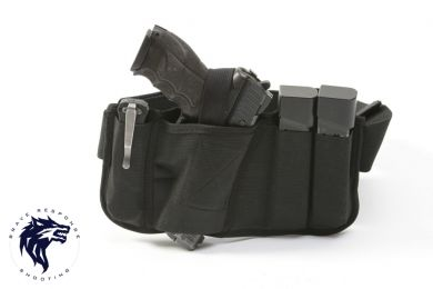 Brave Response Concealed Carry IWB Holster by Brave Response Shooting