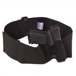 Belly Band with Retention Strap by UnderTech