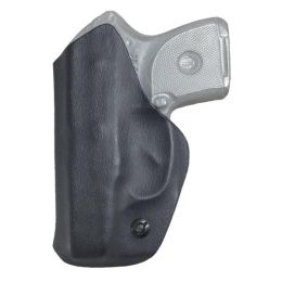 Betty Holster -- Black only -- LEFT Hand by Flashbang Holsters