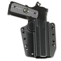 Corvus Belt (OWB) / IWB Kydex Holster by Galco