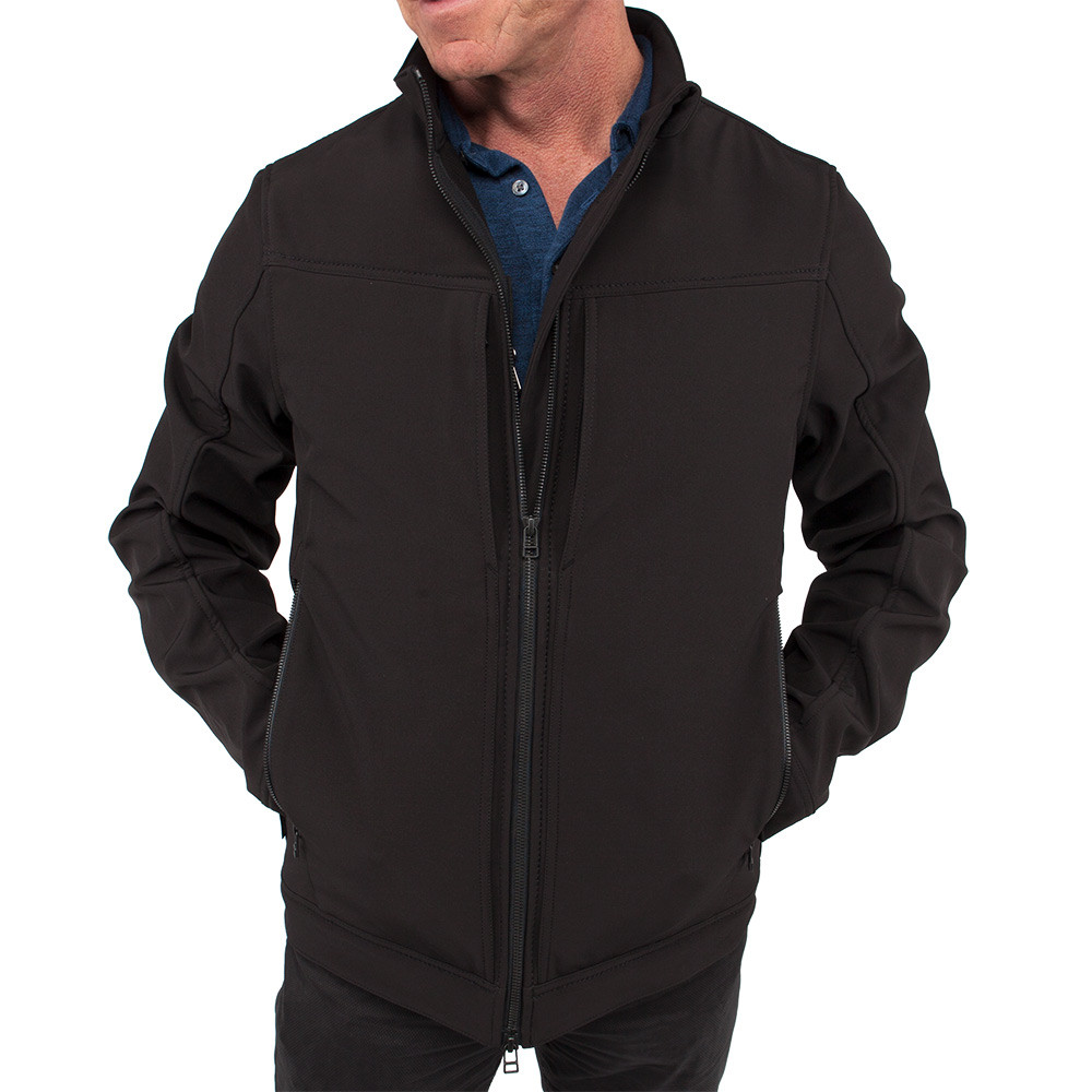 City Concealment Jacket by UnderTech Undercover