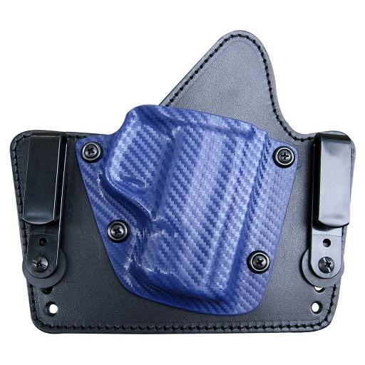 Cloud tuck hybrid iwb holster by ultimate holsters for Pro carry shirt tuck