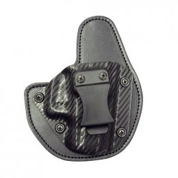 Cloud Tuck Rapid Hybrid IWB Holster by Ultimate Holsters