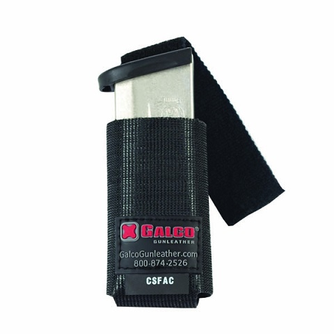 CarrySafe Accessory Flashlight /  Mag Carrier by Galco