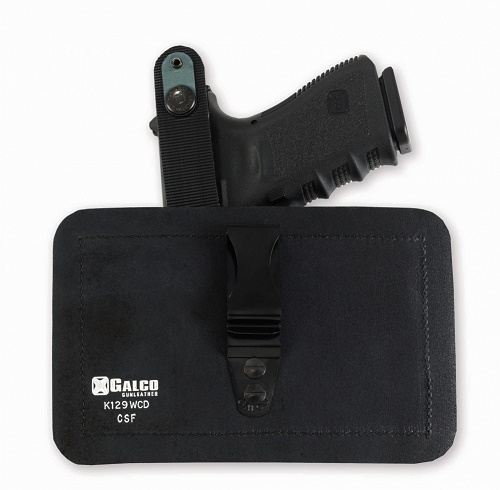 CarrySafe Concealed Carry Accessory Gun Holster - Galco