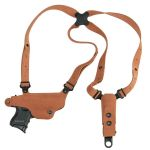 Classic Lite Shoulder Holster System by Galco