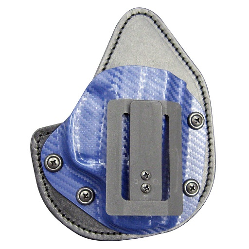 Cloud tuck belt less hybrid iwb holster by ultimate holsters for Pro carry shirt tuck