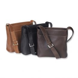 Del Glove-Tanned Leather Holster Purse by Galco