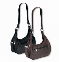 Dyna Leather Holster Handbag by Galco