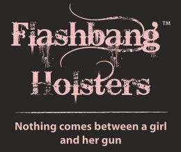 Flashbang Bra Holster for Women by Flashbang Holsters