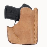 Front Pocket Horsehide Concealed Carry Holster by Galco