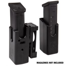 Ghost 360 Universal Double-Stack Magazine Pouch by Ghost USA
