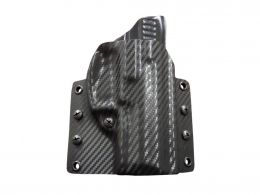 Ultimate Glock Pancake Holster by Ultimate Holsters