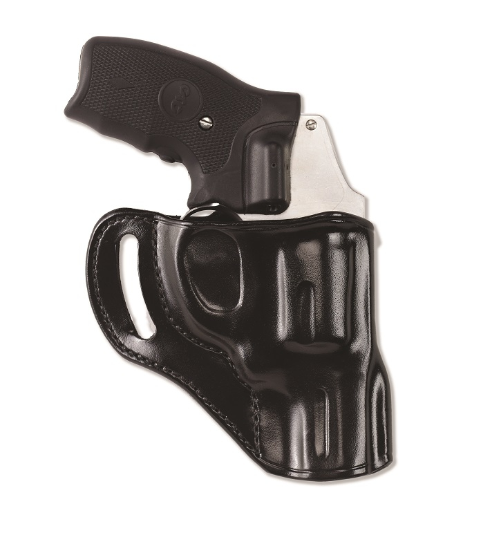 Hornet Belt Holster 'Appendix / Cross-Draw Holster' by Galco