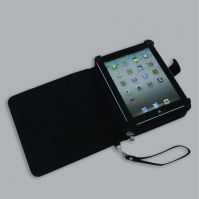 iDefense - Tablet with Concealed Gun & Mag Holster - Galco