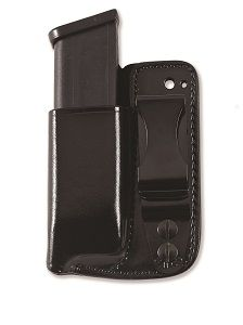 IWBMC24B 'Inside the Waistband Mag Carrier' by Galco - Inventory Sale