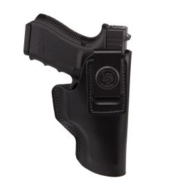 Insider Leather IWB Concealed Carry Holster by DeSantis