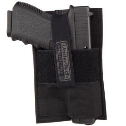 Jacket/Vest Universal Concealment Holster by Undertech Undercover