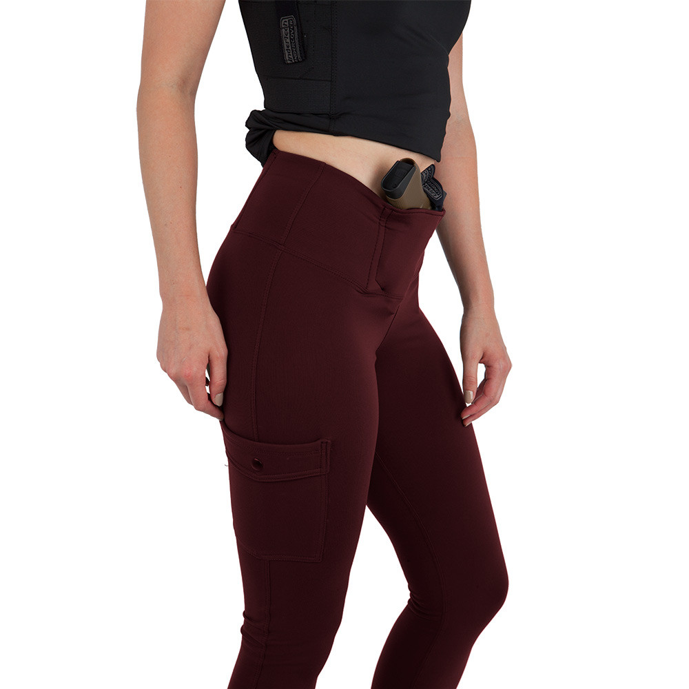 d464177c44749 Concealed Carry 101 Jeggings for Women by UnderTech Undercover