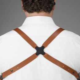 MCH Miami Classic Shoulder Rig Spider Harness by Galco