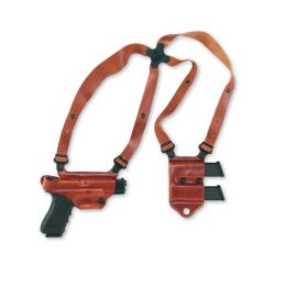 Miami Classic II Shoulder Holster System by Galco