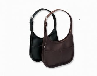 Meridian Glove-Tanned Leather Holster Handbag by Galco