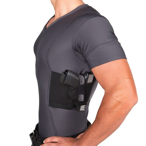 Amazoncom Customer reviews 511 Tactical Holster VNeck