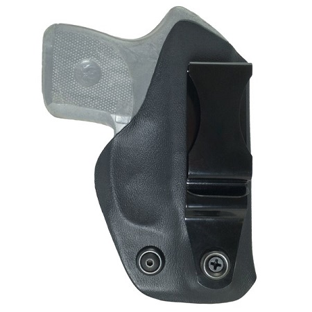 The Eliot Ness IWB Holster by Flashbang Holsters