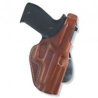 PLE 'Professional Law Enforcement' Paddle Holster by Galco