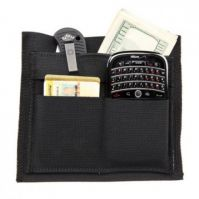 Personal Security Pocket with Velcro 'PSPV' by TravelSafe