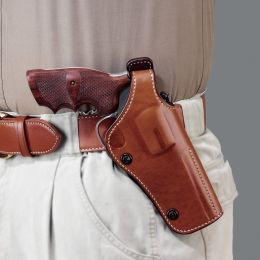 Dual Position Phoenix Holster 'Cross Draw/Strong Side' - Galco