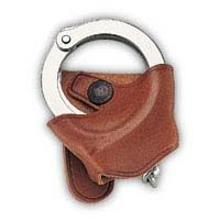 SC9 'Heavy Duty Cuff Case' Shoulder Holster/Gun Belt - Galco