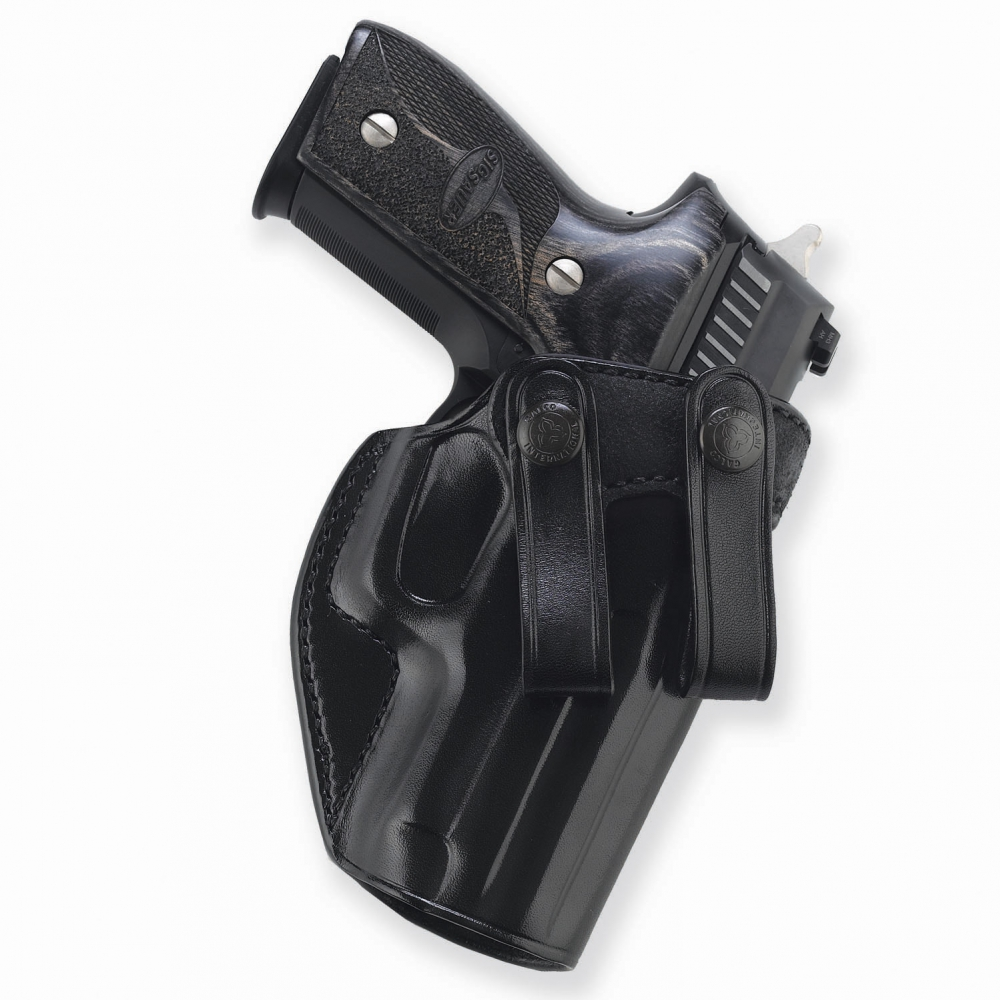 Summer Comfort IWB Holster 'SUM248B' by Galco -- Inventory Sale