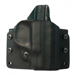 Low Profile OWB Kydex Belt Holster by Ultimate Holsters