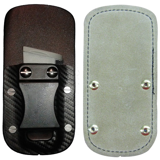 Ultimate IWB Spare Mag Pouch by Ultimate Holsters