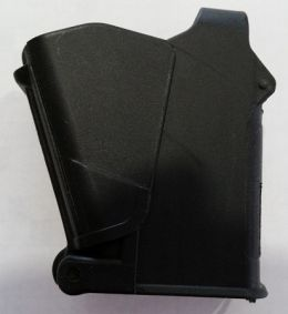 UpLULA Pistol Universal Mag Loader - Black - by Maglula, Ltd