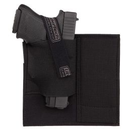 Universal Handgun Holster with Mag Pouch by Undertech Undercover
