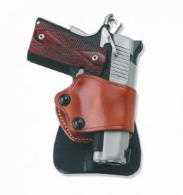 Yaqui Paddle Holster by Galco