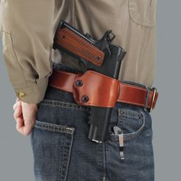 Yaqui Slide Belt Holster by Galco