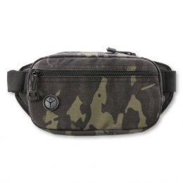 FasTrax PAC Waistpack Multicam (Compact) Handgun Holster by Galco