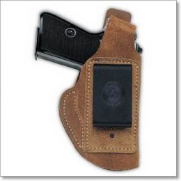 Waistband Inside the Pant Leather Handgun Holster - Galco